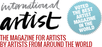 international artist slogan